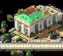 Beaux-Arts Station