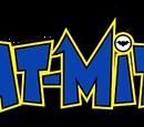 Bat-Mite Titles