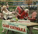 Welcome to Camp Kikiwaka
