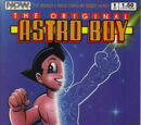 The Original Astro Boy