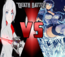 'RWBY vs Akame ga Kill' themed Death Battles