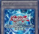 Ficha World Championship 2014