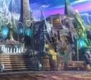 Magister's City: Ishana