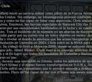 Archivos de Resident Evil 6