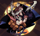 Double (Skullgirls)