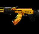 AK47-Gold