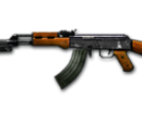 AK47 Knife
