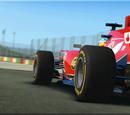 Campionato Scuderia Ferrari
