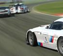 Мировая серия GT3