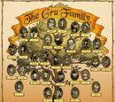 Gru Family Tree