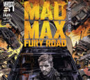Mad Max: Fury Road - Mad Max/Covers