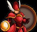 Shield Knight/Galería