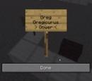 Greg Gregicurus