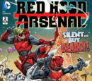 Red Hood/Arsenal Vol 1 2