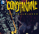 Constantine: The Hellblazer Vol 1 2