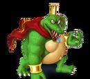 King K Rool (SSBEv)
