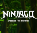 Ninjago: Masters of Spinjitzu — Tournament of Elements episodes