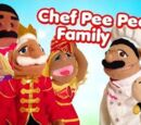 Chef Pee Pee's Family