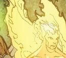 Asha (Yazata) (Earth-616)