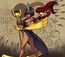 Eliza (Skullgirls)