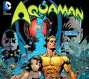 Aquaman: Sub-Diego (Collected)