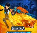 Slugterra: Slugslinger Showdown