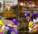 The Wacky Wario Bros. (DVD)