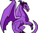 Monstruo Gema Dragon