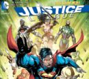 Justice League: Injustice League (Collected)