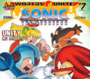 Sonic the Hedgehog Issue 274