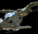 VTOL de Ataque AV-14