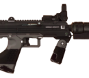 Subfusil sin Cartucho/M7S