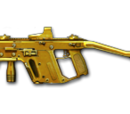 Kriss Super V-Gold