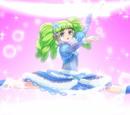Crystal Snow Princess Coord