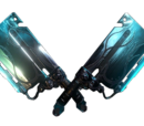 Prisma Dual-Cleavers