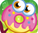 Moshi Monsters Food Factory (app)