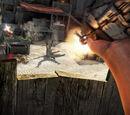 Armas de Far Cry 4