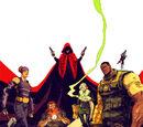 Illuminati (Hood's) (Earth-616)/Gallery