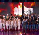 Oh Happy Day (Cançó)/Gala 11