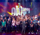 Oh Happy Day (Cançó)/Gala 9