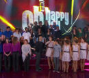 Oh Happy Day (Cançó)/Gala 10