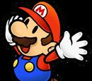 Paper Mario: Get Crafty!