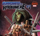 Guardians of Knowhere Vol 1 1