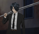 Demon Great Sword