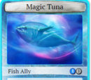 Magic Tuna