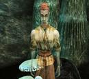 Morrowind: Geister