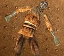 Morrowind: Personen: Verstorben