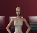 Bibulowaty/Zrobiłem sukienkę Rose w simsach