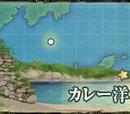 地圖/咖哩洋壓制戰