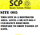 Site 005